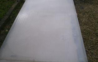 plaque de polycarbonate 16mm tbe. Black Bedroom Furniture Sets. Home Design Ideas