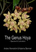 The Genus Hoya - Species & Cultivation