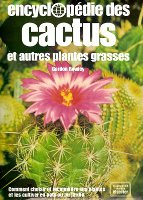 au cactus francophone livres encyclop die des cactus et autres plantes grasses. Black Bedroom Furniture Sets. Home Design Ideas