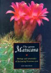 The genus Matucana : Biology & systematics of fascinating peruvian cacti